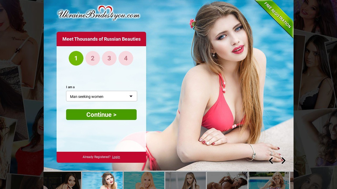 Review UkraineBrides4you Site Post Thumbnail